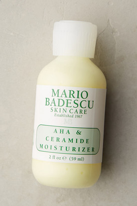 Mario Badescu A.H.A. & Ceramide Moisturizer By in White Size ALL