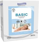 Protect A Bed PROTECT-A-BED Protect-A-Bed Basic Waterproof Mattress Protector