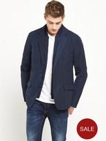 Lacoste Sportswear Blouson Double Layer Jacket