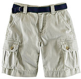 Ralph Lauren Big Boys 8-20 Gellar Shorts