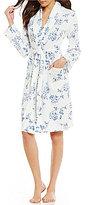 Lauren Ralph Lauren Floral Robe