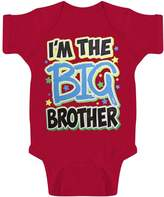 Toddlers Big Brother Onesie