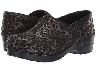 Sanita Kylie (Black) Women's Shoes