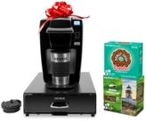Keurig K15 Coffee Lovers Gift Set, Total Value