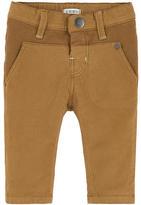 Ikks Slack boy regular fit pants