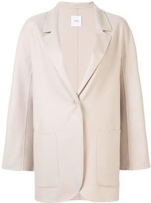 Agnona Kimono Style Blazer