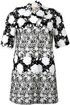 Giambattista Valli floral lace jacket - women - Cotton/Polyester/Polyamide - 44