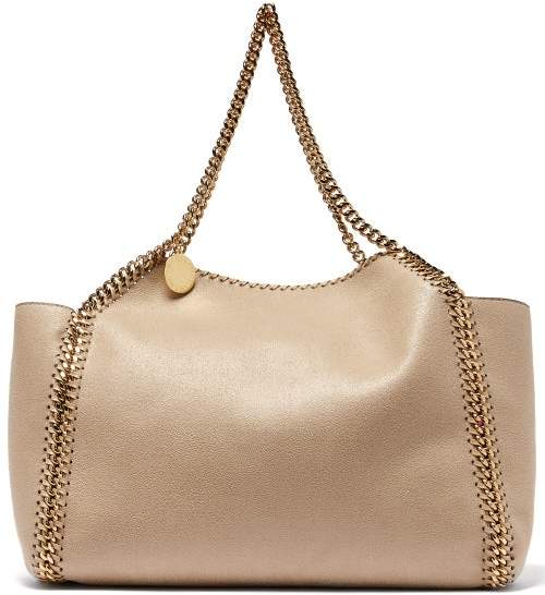 92f64a8dc2126a Reversible Leather Tote - ShopStyle