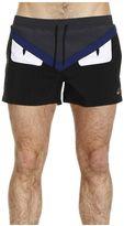 Fendi Swimwear Swimwear Men