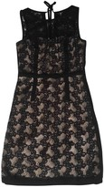 Marc by Marc Jacobs Black Lace Dress for Women