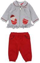 Mayoral Baby fleece set