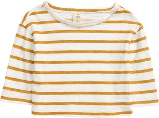 Tucker + Tate Stripe Long Sleeve T-Shirt