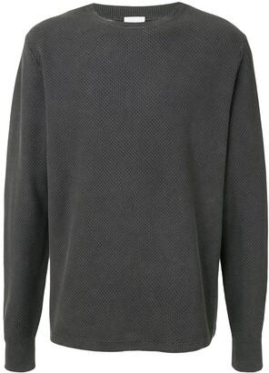 Aspesi Thermal Long-Sleeve Top