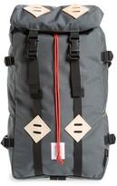 Topo Designs Men's 'Klettersack' Backpack - Grey