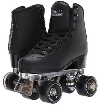 Impala Rollerskates Impala Quad Skate (Big Kid/Adult) (Black) Kid's Shoes