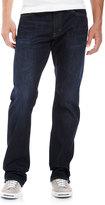 AG Jeans Protege Straight-Leg MVL Marvel Rinse Jeans