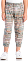 Nightcap Clothing Harem Printed Pant
