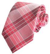 Van Heusen Plaid Flex Collar Tie