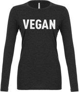 Indica Plateau Womens Vegan Long Sleeve T-Shirt