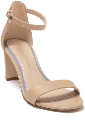 Cupcakes And Cashmere Myrey Heeled Sandal