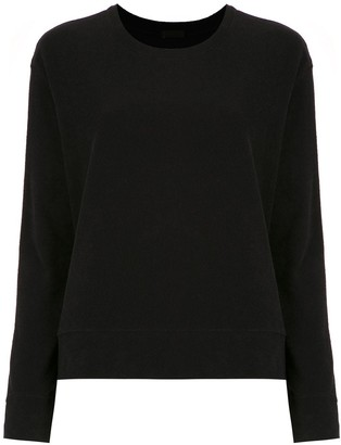 OSKLEN Long Sleeved Top