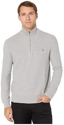 Polo Ralph Lauren Pima Cotton Long Sleeve Standard Fit Sweater