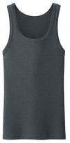 Uniqlo Men Packaged Dry Colour Tank Top (size Xs)