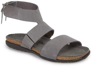 Naot Footwear Larissa Ankle Strap Sandal (Women)