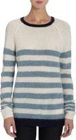 Trovata Striped Sweater
