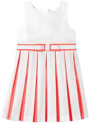Jacadi Paris Londres Pleated Dress