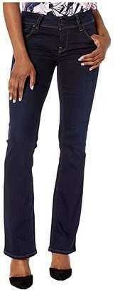 Hudson Jeans Petite Beth in Dimension