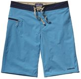 "Patagonia Men's Stretch Wavefarer® Board Shorts - 21"""