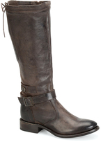 Sonora Brown Campbell Leather Cowboy Boot