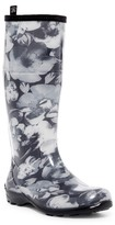 Kamik Poppies Waterproof Rain Boot