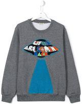Kenzo 'UFO' sweatshirt