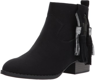 Dolce Vita Girls' Jemma Ankle Boot