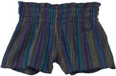 Roxy Kids Girls' Bermuda Short Bottom (2yrs7yrs) - 8125072