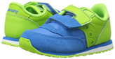 Saucony Kids Baby Jazz HL (Toddler/Little Kid)