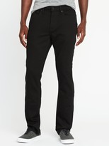 Old Navy Athletic Built-In Flex Max Never-Fade Jeans For Men