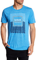 Hurley Born From Water Tee