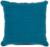 Surya Solid Linen Pillow