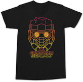 Mighty Fine Men's Guardians of the Galaxy T-Shirt