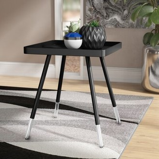 Ivy Bronx Wethersfield Tray Table