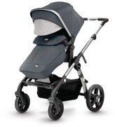 FYLO Pushchair Raincover Compatible with Silver Cross Pioneer