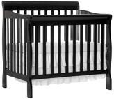 Dream On Me Aden 4-in-1 Mini Convertible Crib