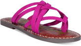 Sam Edelman Gigi Georgette Sandals, Little Girls (11-3) and Big Girls (3.5-7)