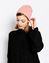 Hat Attack Lightweight Knit Slouchy Beanie Hat