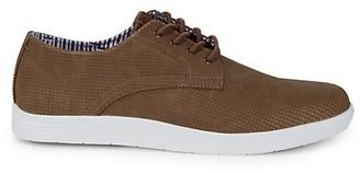 Ben Sherman Preston Lace-Up Sneakers