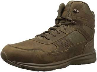 Bates Footwear Men's Raide Mid Military and Tactical Boot