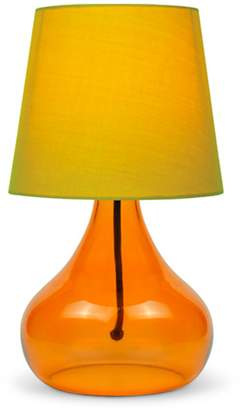 Apt2B Techno Table Lamp ORANGE